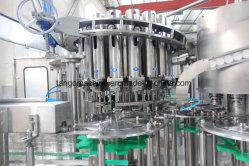 Автоматическая бутылки растительного масла замятие поршень ЖИДКОСТИ ЗАПРАВКА Capping машины