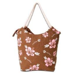Nouveau mode de couleur à la main la toile des sacs à main Dames