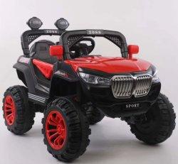Bateria dupla Carro Eléctrico do bebé Aluguer de carro de brincar, elevador eléctrico de crianças com bateria dupla Kids carro, crianças carro elevador