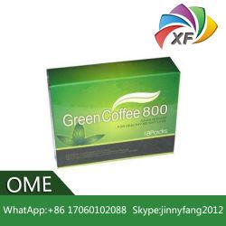 Оптовая цена природного зеленого кофе 800 Похудение кофе