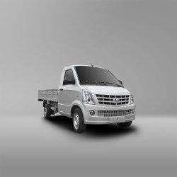 Kingstar T100 MiniVrachtwagen van de Cabine van de Benzine van 1.0 Ton de Enige
