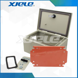 Caixa eléctrica à prova de água/Metal painel eléctrico