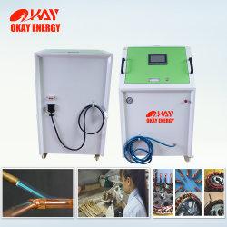 Sistemas Hho energia livre de oxigénio de electrólise água Gerador Hho Hidrogénio