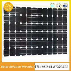 Le meilleur Panneau solaire cristallin Mono de 180W Mono de panneau solaire Mono