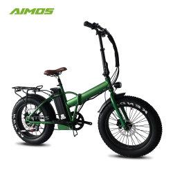 Зеленый стиль жизни большая мощность Ebike полной приостановки электрический велосипед