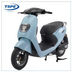 Nova Scooter Venda Quente Motociclo eléctrico com três velocidades de luz LED