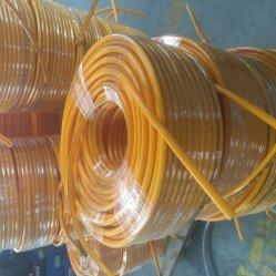 5/16 de pouce à l'Agriculture de l'air haute pression en PVC flexible sur le jardin de pulvérisation