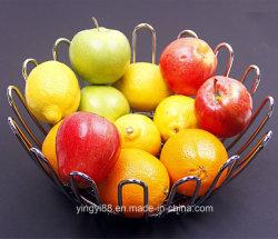 De Mand van de Houder van het Fruit van het Metaal van het huis & van de Keuken