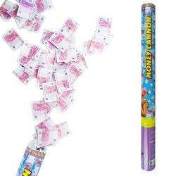 Drôle de cadeau, de l'argent Konfettikanone Konfetti Shooter Parti Kanone Popper Regen