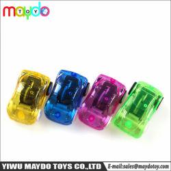 Het in het groot Goedkope Bulk Kleine Plastic Speelgoed van de Auto voor Speelgoed van de Prijzen van de Giften van de Vuller van het Suikergoed het Promotie