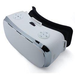 1개의 Vr 3D 유리 가상 현실 3D 케이스에서 가득 차있는 새로운 모두
