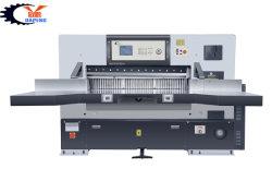 A4 программы автоматического управления гидравлическим Guillotine резки бумаги (QZYK1370DW-7)