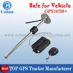 نظام تعقب نظام تحديد المواقع العالمي (GPS) للسيارة في الوقت الحقيقي/الشاحنة مسار سيارة نظام تحديد المواقع العالمي (GPS) رخيص مع زر طوارئ (SOS)، زر الارتياب، جهاز تعقب نظام تحديد المواقع العالمي (GPS)، ريستريدوور