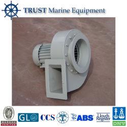 Pequeño Cxl uso marino China Ventilador centrífugo