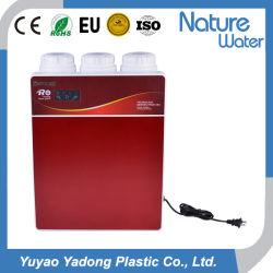 Purificateur d'eau domestique de rinçage automatique La machine