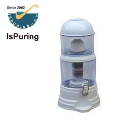 POT dell'acqua minerale del Ministero degli Interni 14L con il filtro di ceramica