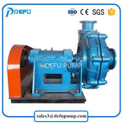 Riemengetriebene elektrische zentrifugale Schlamm-Klärschlamm-Wasser-Pumpe/zentrifugale Abwasser-Pumpe/Klärschlamm-rührende Pumpe