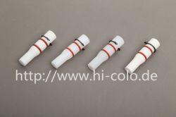 Pièces de la pompe à faible débit de la poudre (249504)