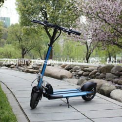 Veículo dobrável Min Electric Kick Scooter / E-Skate (QX-1001)