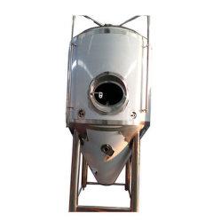 Unitank発酵の醸造ビール装置