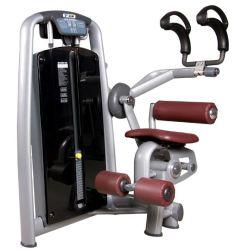 Haute qualité de l'abdomen Total Tz-6015/salle de gym d'équipement/matériel de fitness