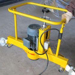 Hw-Gm-2.2 Elektrische Rail Grinding Machine Railway Grinder