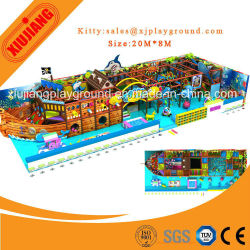 Capretti Games Park Indoor Playground, Amusement Items da vendere