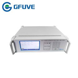 GF101 Program-Controlled Single-Phase 표준 전원