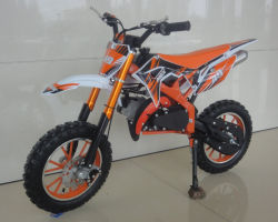 dB003 heet verkoop de Fiets van het Vuil en Motorcicle met Ce, Nieuw Ontwerp van de Fiets van het Vuil van de Weg en de Autoped van het Gas voor Jonge geitjes