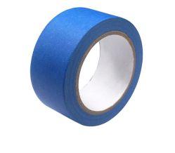 Blue 57mic BOPP Embalaje cinta de enmascarar