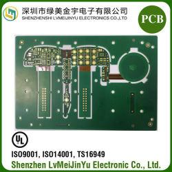 Конкурсные Medcial PCB Совета 10 Anylayer жесткой гибкой цепи печатной платы