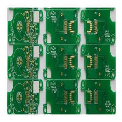 주문을 받아서 만들어진 HDI 전자 장난감 Mainbaord PCB 회로판 제조 PCB