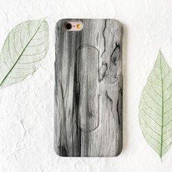 Étui pour iPhone en cuir de gros de couvercle de téléphone mobile