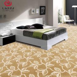 Pilha do circuito 100% polipropileno, Máquina de tapetes tufados Nz tapetes de lã para piso quarto de hotel