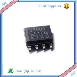 Ucc25600drのシルクスクリーン5600はLCD力管理チップICを浸す8