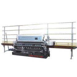 Lineare Estraight abgeschrägte runde Glasellipse-Duckbill Kantenschleifschleifer-Maschine