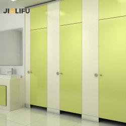 Jialifu HPL 화장실 큐비클 시스템 판매