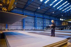 Faible prix d'alliage N06455/C4 pour l'industrie chimique dans la plaque de stock