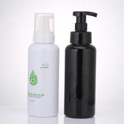 250ml 500ml Plastique PET Bouteille de mousse de savon moussant de la pompe de la bouteille de shampoing pour salle de bains de nettoyage et de démaquillant bouteille 3 en 1