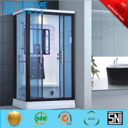 Foshan 호화스러운 목욕탕 증기 샤워실 (KB-805A)