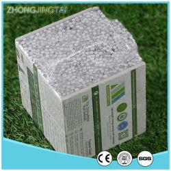 Amigo do ambiente/isolamento de som material de construção para casa prefabricadas