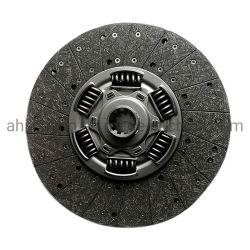 1601130-TF450 Disco del embrague para Donfeng HOWO 450-520CV y T7 Carretilla