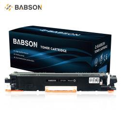 Cartucho de tóner de color compatible con HP CF350A/CF351A/CF352A/CF353A