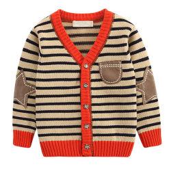 고품질 소년 스웨터를 입어 주문 남자 아기 카디건 소년