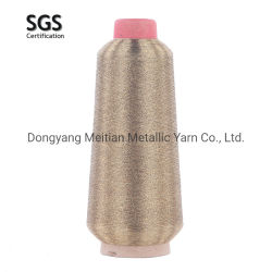 Красочные Ms St тип металлическая нить для вышивания пряжа хорошего качества