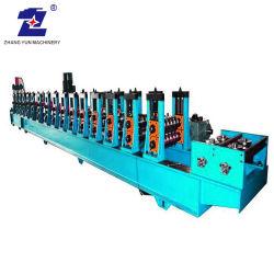 Hochfrequenz-CNC-Kohlenstoffstahl-Rohr, das Maschinen-Gefäß-aufbereitende Zeile Schweißgerät bildet