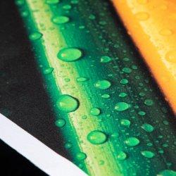 La sublimation Pièce 100 % polyester Tissu Stretch respirante extensible