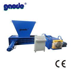Гидравлический Gaode металлические упаковочные машины для металлического лома