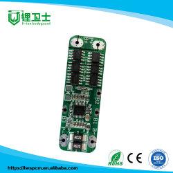 4s 12,8V 10un PCB BMS pour Li-ion 18650 Module de circuit de protection de batterie au lithium