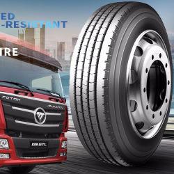 Todo o aço pesado Radial do Barramento de Pneus de Caminhão de Despejo série pneu AG198s 11R22.5 12R22.5 255/70R22.5 295/75R22.5 295/80R22.5 315/80R22.5